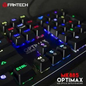 GILA FANTECH MK885 RGB OPTIMAX - GAMING KEYBOARD