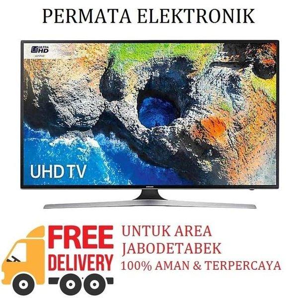 Best Samsung Ua40Mu6100 40 Inch Uhd 4K Certified Hdr Smart Led Tv 40Mu6100