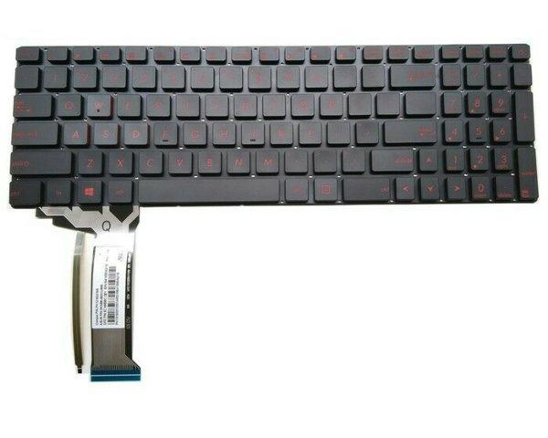 Keyboard Laptop Asus ROG GL552 GL522v GL552JX GL552VW GL552VX