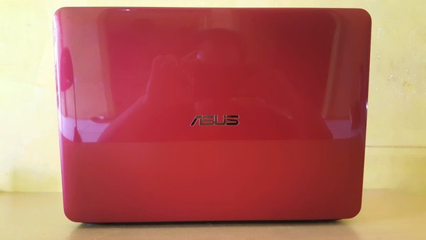 P. KAYU - FREE ONGKIR .. ASUS Red-Gaming X455LD Core i3 - RAM 4GB NVIDIA 2GB .. not ACER DELL HP LENOVO TOSHIBA