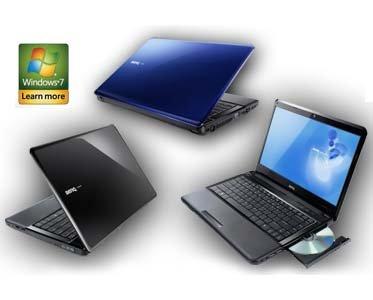 BENQ JoyBook S43-FE07 & Genuine Windows 7 Starter Edition