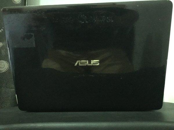 Laptop ASUS A456U i5-6200U Fullset