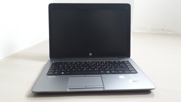 Laptop HP EliteBook 840 G1 core i5-4300U 1.9Ghz up to 2.5Ghz