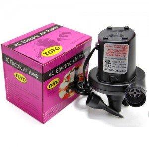 pompa udara elektrik tiup vakum electric air pump vacumm and blow