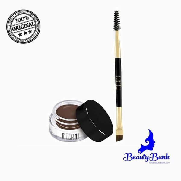 Promo Milani Stay Put Brow Colour Murah