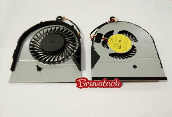 Cooler Fan Laptop Dell-Inspiron-14-5458 5459 5459 5559 5558 5458 Vostro 3558