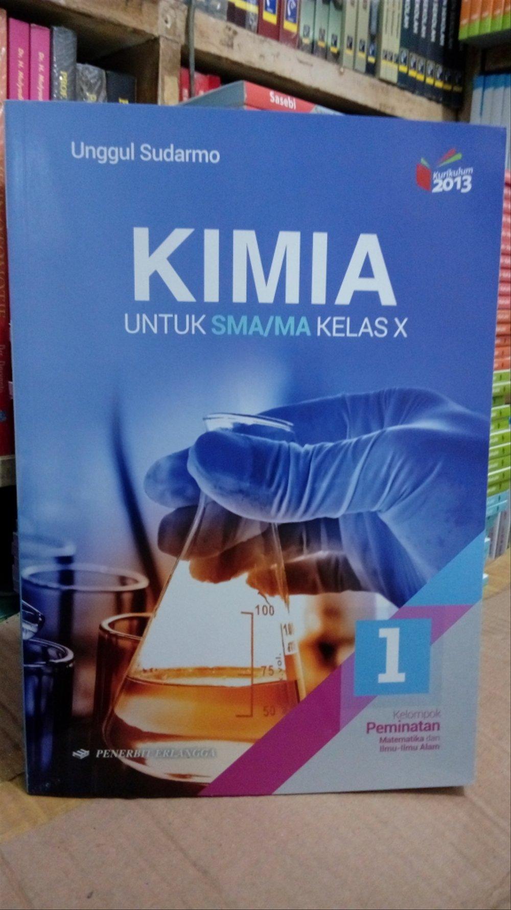 Buku penjas orkes pjok sd mi kurikulum 2013 penerbit erlangga kelas 3. Kunci Jawaban Buku Kimia Unggul Sudarmo Kelas 12 - Kanal Jabar