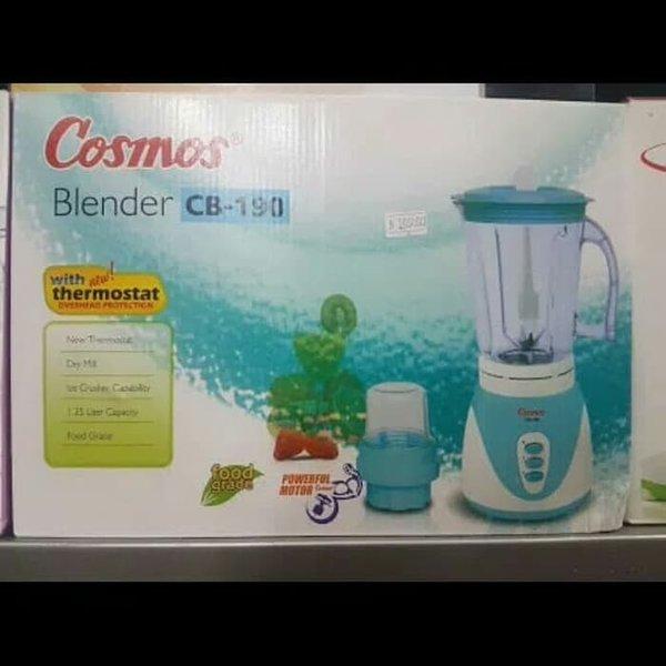 terbaru BLENDER COSMOS CB-190 original