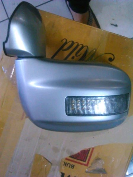 Spion Nissan Serena Hws Original Untuk Tahun 2006 2007 2008 2009 2010 2011 2012 2013 satuan elektrik lipat otomatis