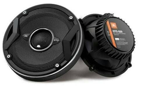 Baru JBL GTO 629 speaker coaxial GTO 629 JBL Resmi