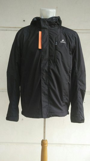 Spesial Jaket Eiger Gecko Hiking 2 In 1