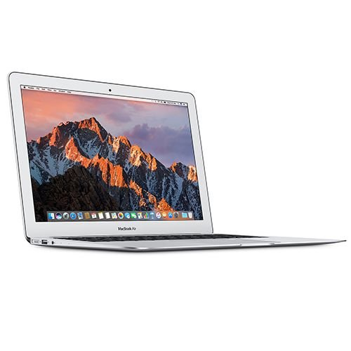 APPLE MacBook Air 13 MQD32 Silver International
