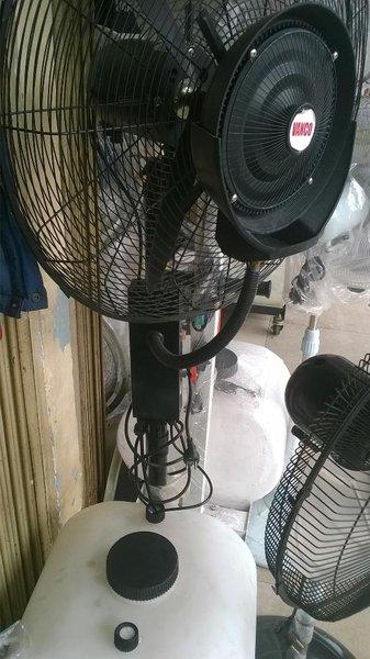 Kipas Angin uap Misty Fan 30 inch 60 liter Vanco