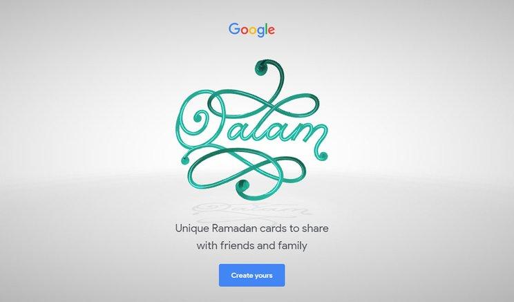 Qalam Dan 3 Situs Foto Gratis Untuk Kartu Ucapan Digital Selamat