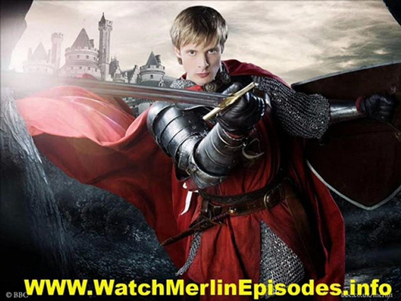 watch merlin season 9 trailer video