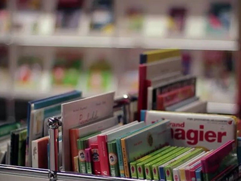 la mediatheque grand m du reseau des bibliotheques de toulouse