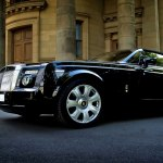 Chrysler 300c Body Kit Custom Rolls Royce Phantom By Cwc Video Dailymotion
