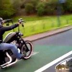Harley Davidson Nightster Bobber Video Dailymotion