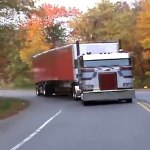 Peterbilt Cabover 362 Video Dailymotion