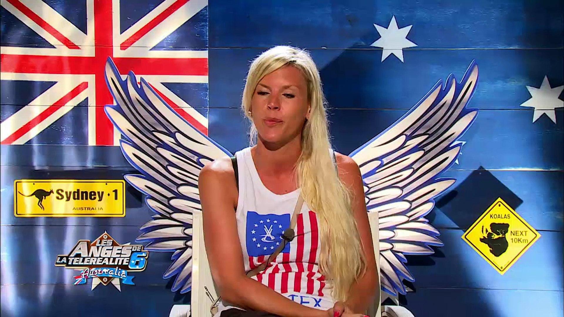 les anges de la tele realite 6 australia episode 60