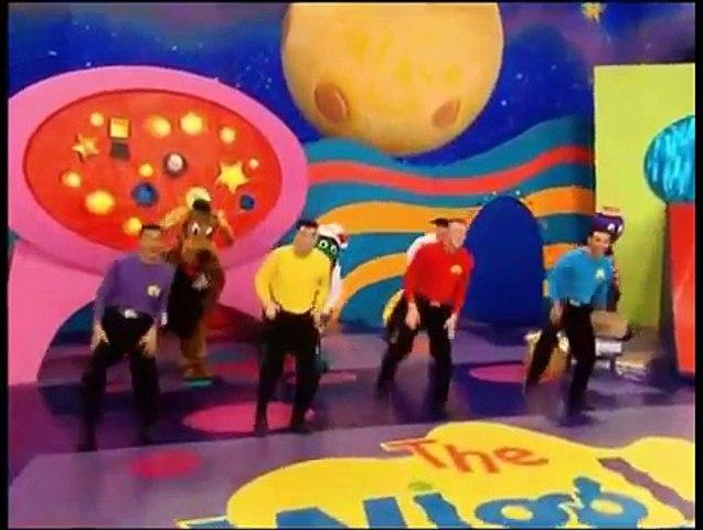 Doo Party Hoop Wiggly Dee Party Doo Its Dee It Hoop Wiggles Wiggles S Wiggly
