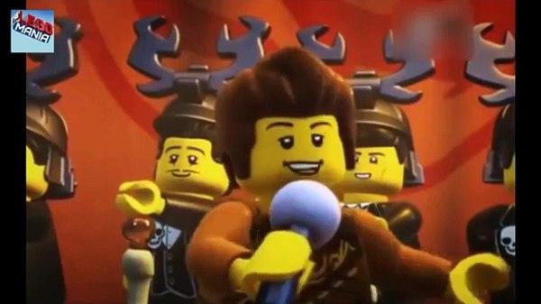 Лего ниндзя го смотреть 7 сезон на русском | Мультсериал ...