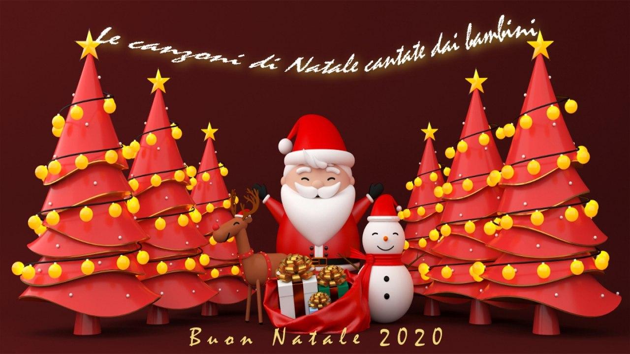 Canzoni per bambini da ascoltare a natale: Va Le Canzoni Di Natale Cantate Dai Bambini Buon Natale 2020 Canzonidinatale Video Dailymotion