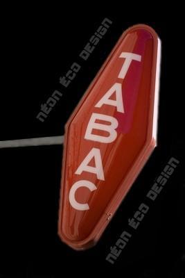 Enseigne Tabac