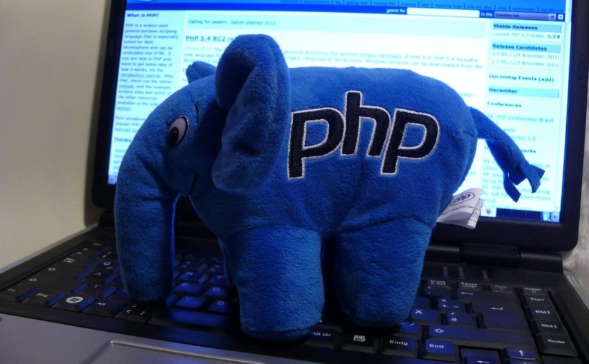 Upgrading to PHP 7.1