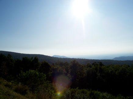Rattlesnake Point Overlook