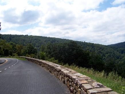 Beldore Hollow Overlook