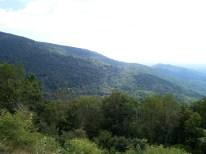 Loft Mountain Overlook
