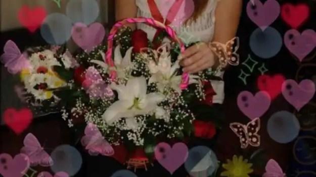 Valentina viajó hasta España en diciembre de 2009. Conoció a su ya exmarido en una fiesta de fin de año celebrada en Vigo.