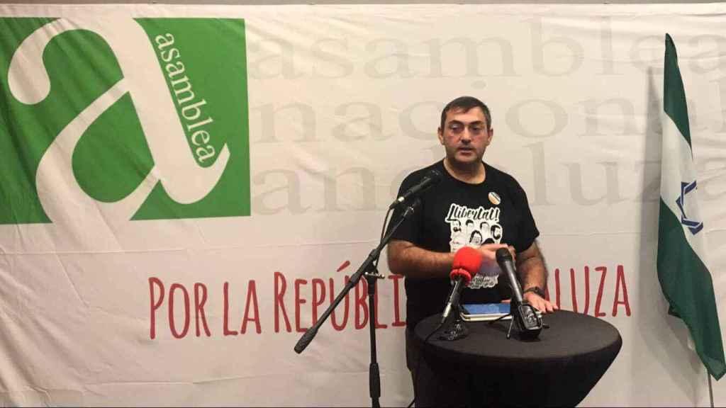 La Asamblea Nacional Andaluza (ANA) es la entidad que reivindica la independencia