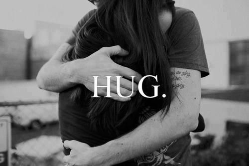 Image result for images of a loving hug