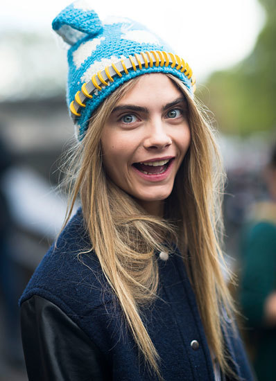 Cara Delevingne Via Tumblr Image 3103103 By Marky On