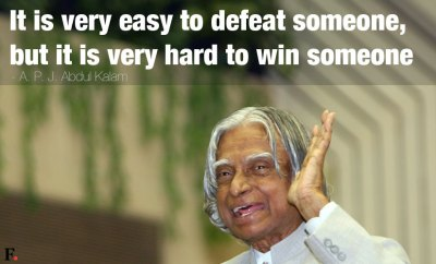 R.I.P. Dr. Abdul Kalam: Here are the lesser known facts about the late former President of India 3