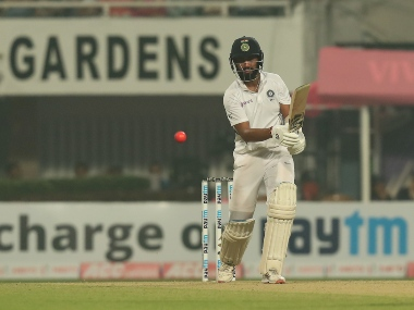 India's Cheteshwar Pujara says facing pink ball in day-night Tests a different challenge for batsmen altogether 2
