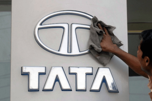 Brand value of top 50 Indian cos hits $81 bn, Tata tops the list