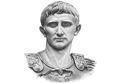 Emperador Augustus / Wikimedia Commons