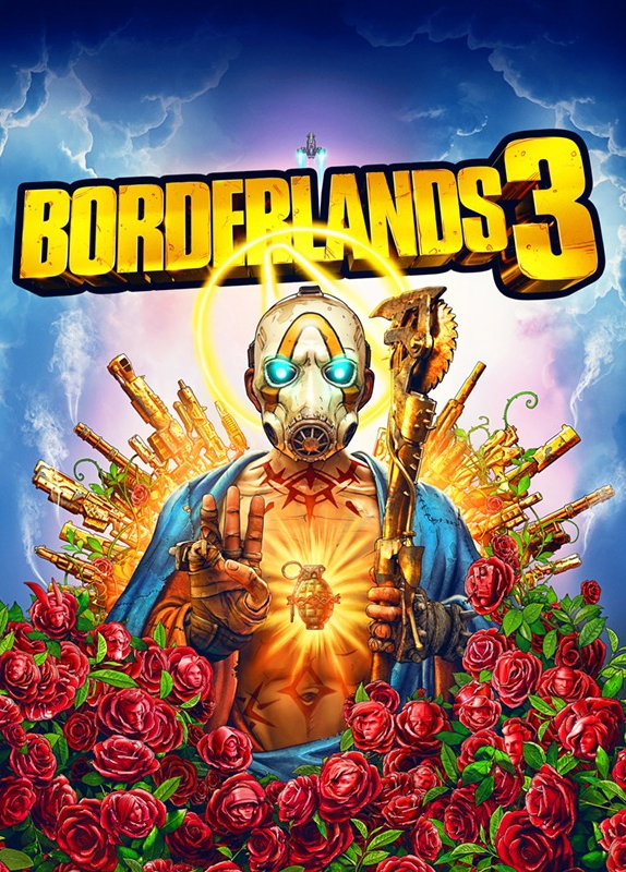 Buy Borderlands 3 Steam