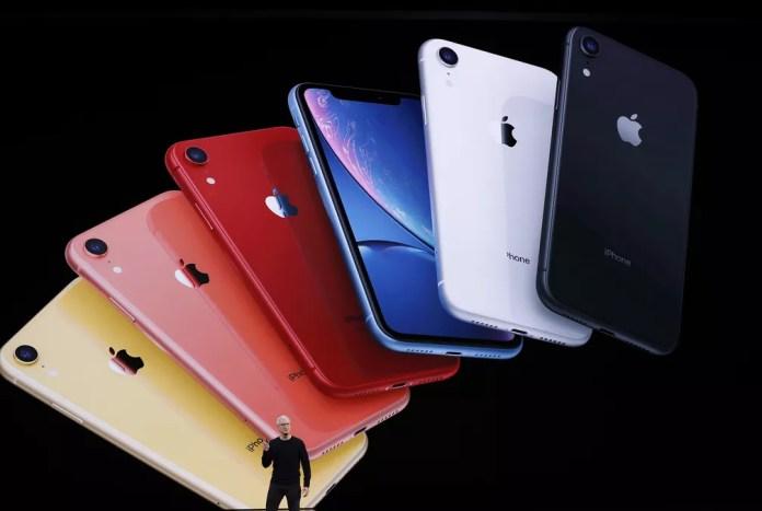 Marca mais valiosa do mundo em 2019 segundo a Interbrand, Apple vale US$ 234 bilhões — Foto: REUTERS/Stephen Lam
