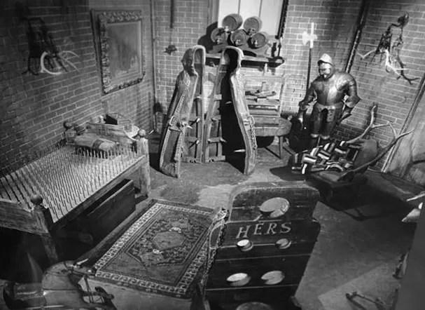 Família Addams (Foto: reprodução)