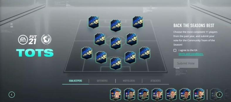 FIFA 21: EA anuncia Seleção da Temporada; veja como votar   fifa   ge