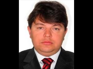 Deivson Vidal, presidente de instituto em MG, é suspeito de chefiar fraude (Foto: Reprodução/Polícia Federal)