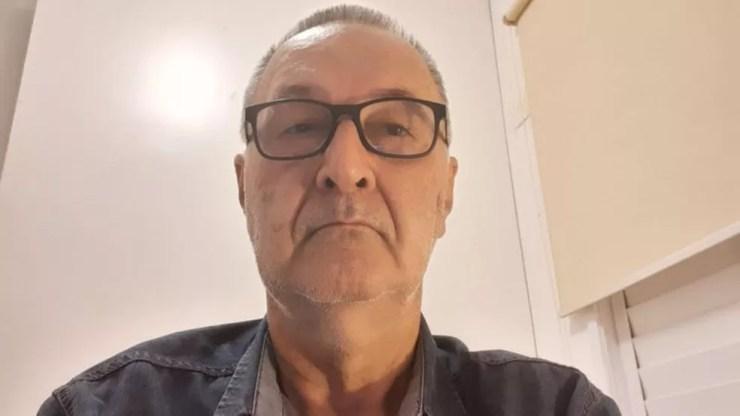 Advogado Tadeu Frederico de Andrade, de 65 anos, que deve prestar depoimento na Comissão Parlamentar de Inquérito (CPI) da Covid-19. — Foto: Arquivo pessoal