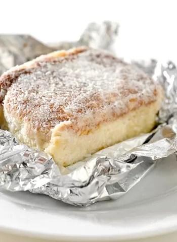 Aprenda a fazer o famoso bolo de coco gelado (Foto: Divulgação)