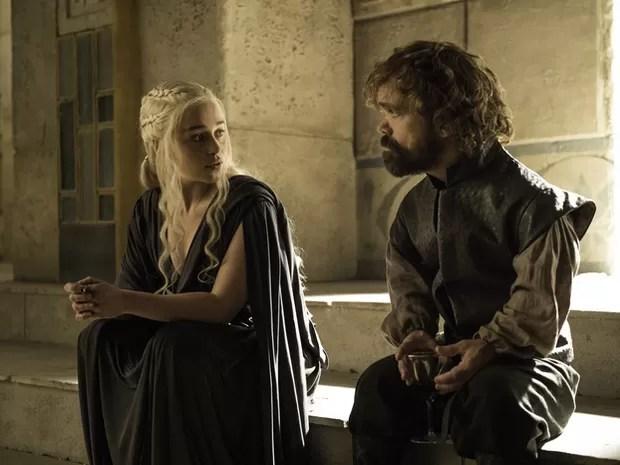 game of thrones 6x10 daenery blog legendado (Foto: Divulgação/HBO)