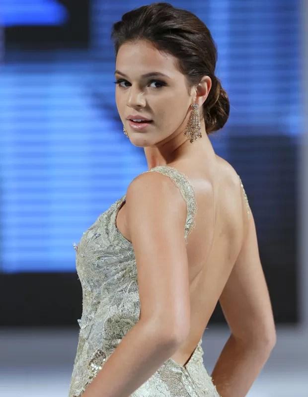 Bruna Marquezine (Foto: Roberto Filho/AgNews)