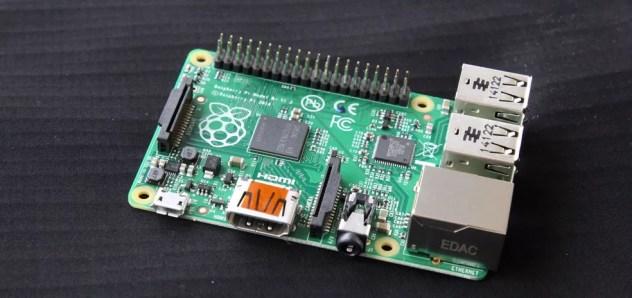 Raspberry Pi (Foto: Divungação/Fundação Raspberry Pi )